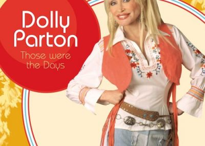 album-cover_dolly-parton_those-were-the-days