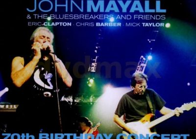 album-cover_john-mayler_70th-birthday-concert