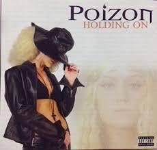 album-cover_poizon_holding-on